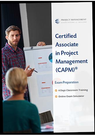 CAPM Course Brochure