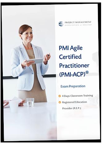 Agile PMI-ACP Course Brochure