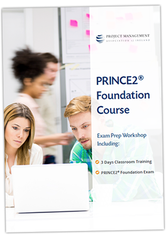 Prince2 Foundation Course Brochure