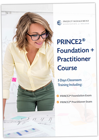 PRINCE2 Foundation & Practitioner Course Brochure