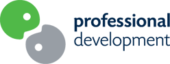 Professioanl Development Logo