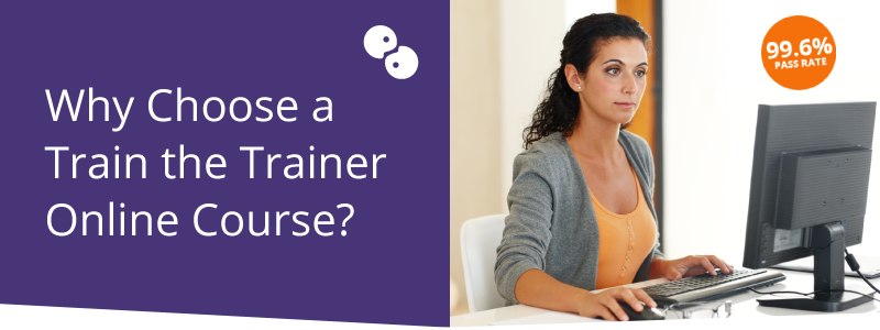 Train the Trainer Online Course