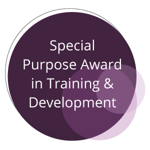 QQI Special Purpose Award in Training and Development