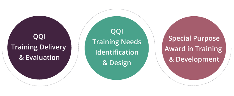 Train the Trainer Course Options