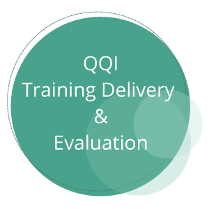 QQI Training Delivery and Evaluation