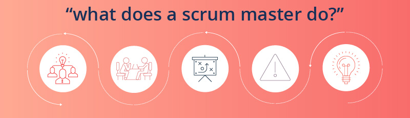 What Does a Scrum Master Do?