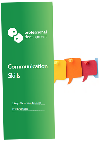 Communication Skills Course Brochure