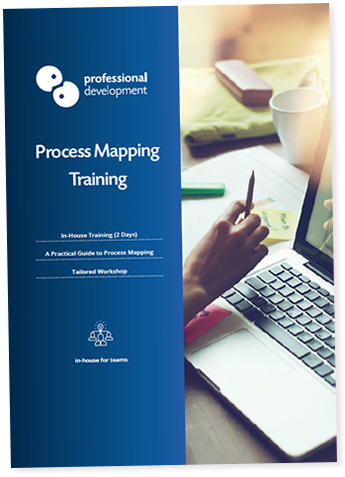 Process Mapping Workshop Brochure