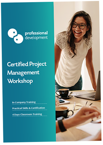 Certified Project Management Course In-Company Brochure