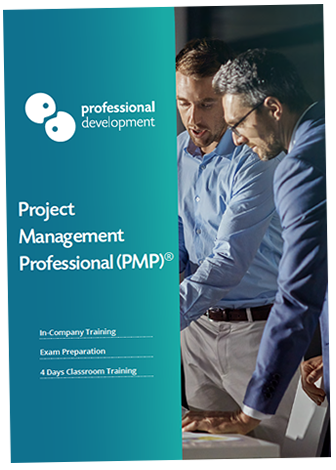 PMP<sup>®</sup> Exam Preparation Course In-Company Brochure