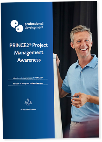 PRINCE2® Project Management Awareness Brochure