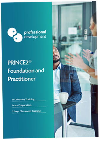 PRINCE2® Foundation and Practitioner Course In-Company Brochure