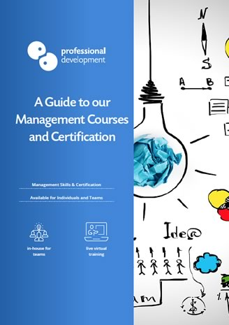 Scrum and Agile Courses Brochure