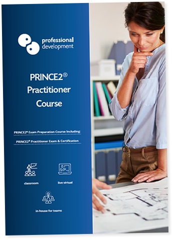 PRINCE2® Practitioner Course Brochure