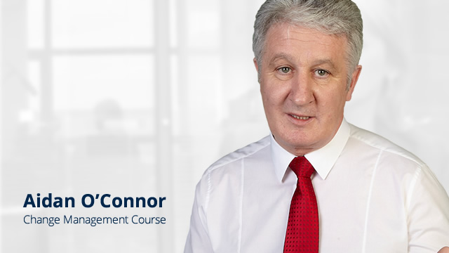 Change Management Courses Ireland