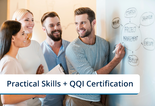 Practical Skills and QQI Certification