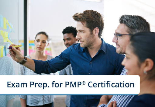 Exam Preparation for PMP Certification