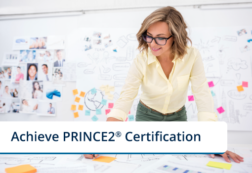 Achieve PRINCE2 Certification
