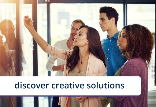 Collaborate for Creative Solutions