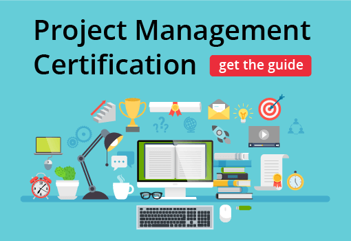 Project Management Certification: 5 Benefits