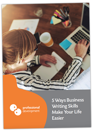 Business Writing Skills Guide