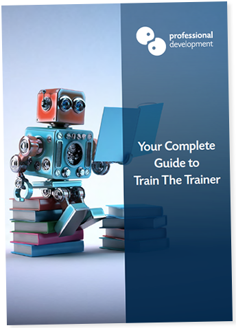Train The Trainer Courses Ireland Brochure