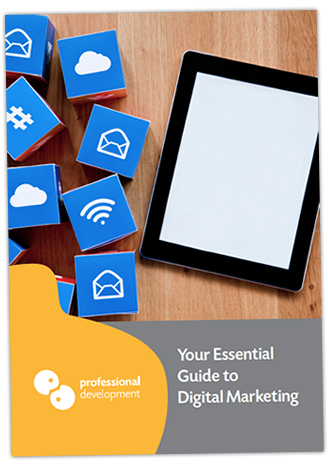 Your Essential Digital Marketing Guide