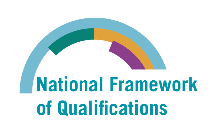 National Frameworks of Qualifications Logo
