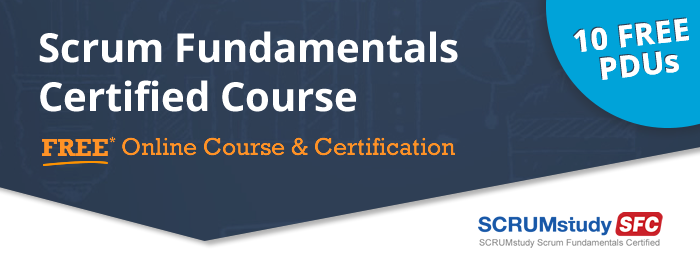 Scrum Fundamentals Certfied Course
