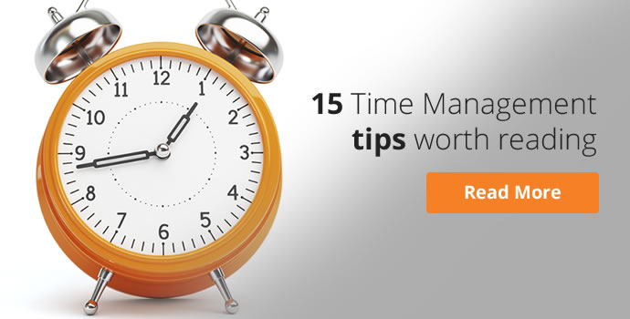 15 Time Management Tips Actually Worth Reading