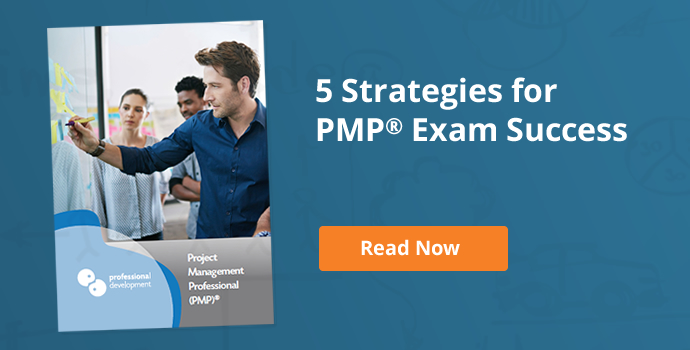 5 Strategies for PMP® Exam Success