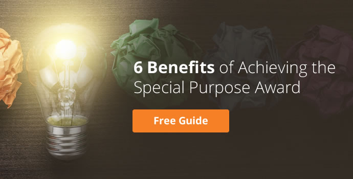 6 Benefits of the QQI Training & Development Special Purpose Award