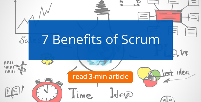 7 Benefits of Scrum | + PDF Guide