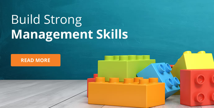 Have You Mastered These 8 Key Management Skills?