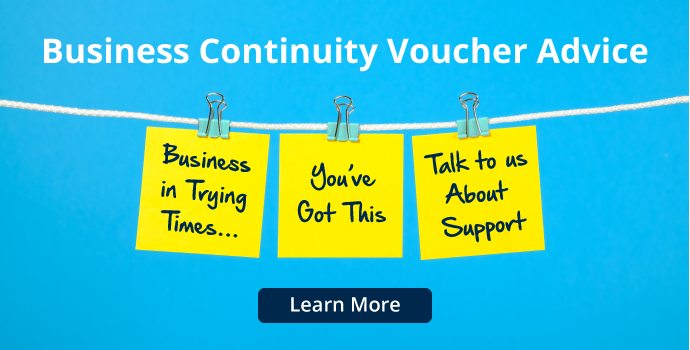 Business Continuity Voucher Ireland