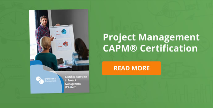 What is CAPM® Certification?