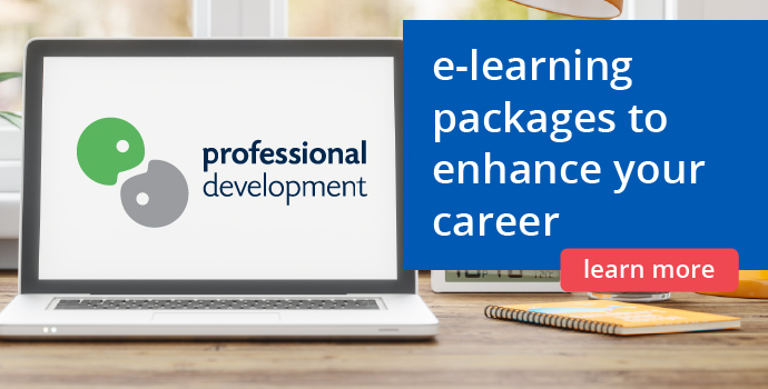 E-Learning Packages (Including Certification)