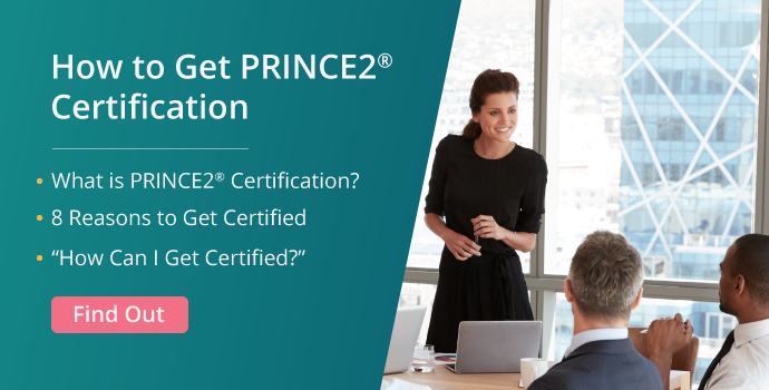 How to Get PRINCE2® Certified