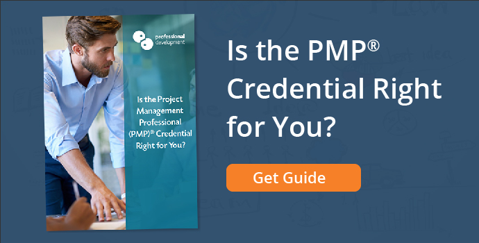 Is PMP® Right for You?