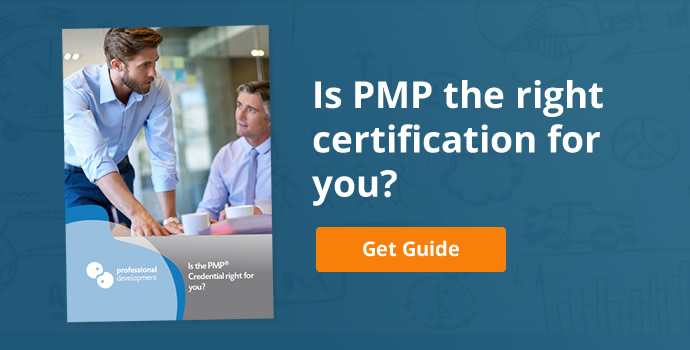 Is PMP Right for You?