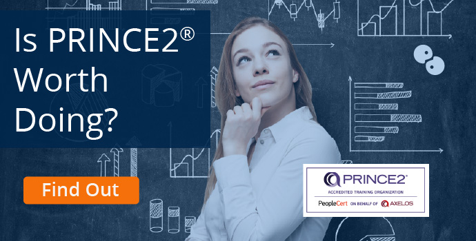 Is PRINCE2® Worth it?