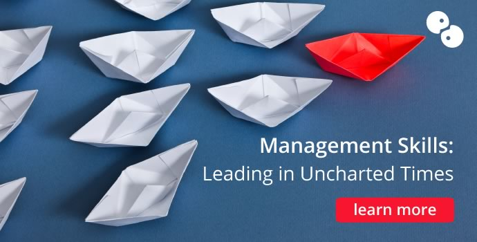 Management Skills in Challenging Times