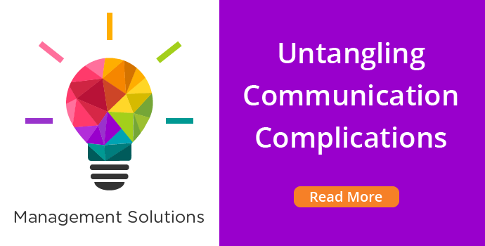Fix Communication Complications