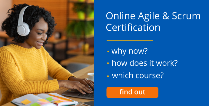 Agile & Scrum Online Courses