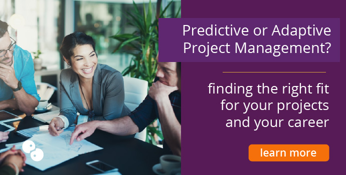 Predictive & Adaptive Project Management