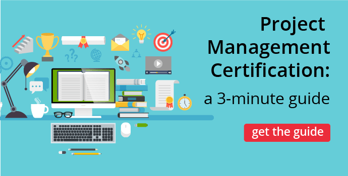 Project Management Certification | 5 Benefits