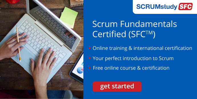 Scrum Fundamentals Certified (SFC) Course