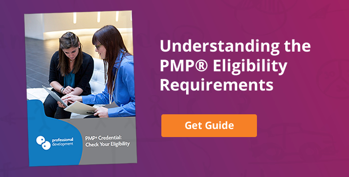Understanding the PMP® Eligibility Requirements