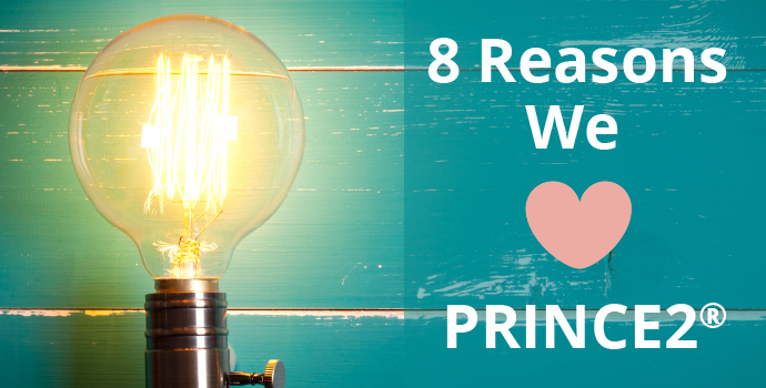 8 Reasons to Get PRINCE2® Certified