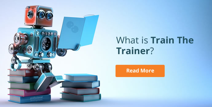 What is Train the Trainer?